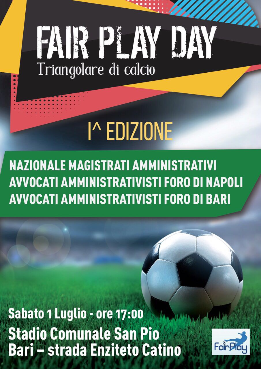 30-06-17 Fair play_triangolare di calcio