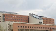 ospedale della murgia