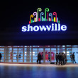showille
