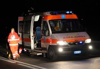 Incidenti stradali:17enne morto nel Barese,marijuana in auto