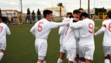 giovanili Bari