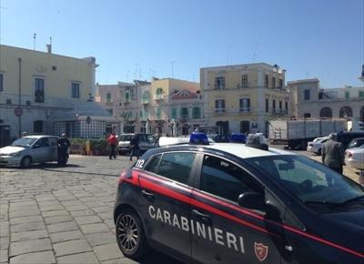 Bari, molesta una 40enne e ne viola profilo facebook: arrestato