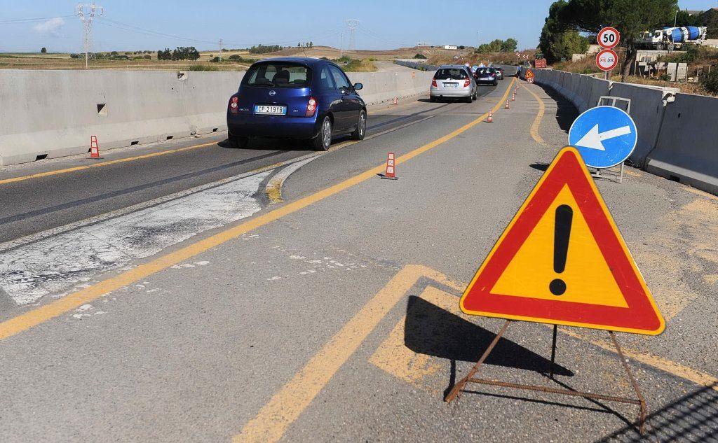 Trasporti: manutenzione strade, appalti Anas 15mln in Puglia