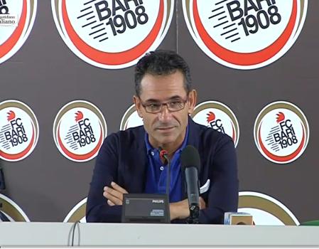 Calcio: Bari; Paparesta, nessun rinnovo con ds Antonelli