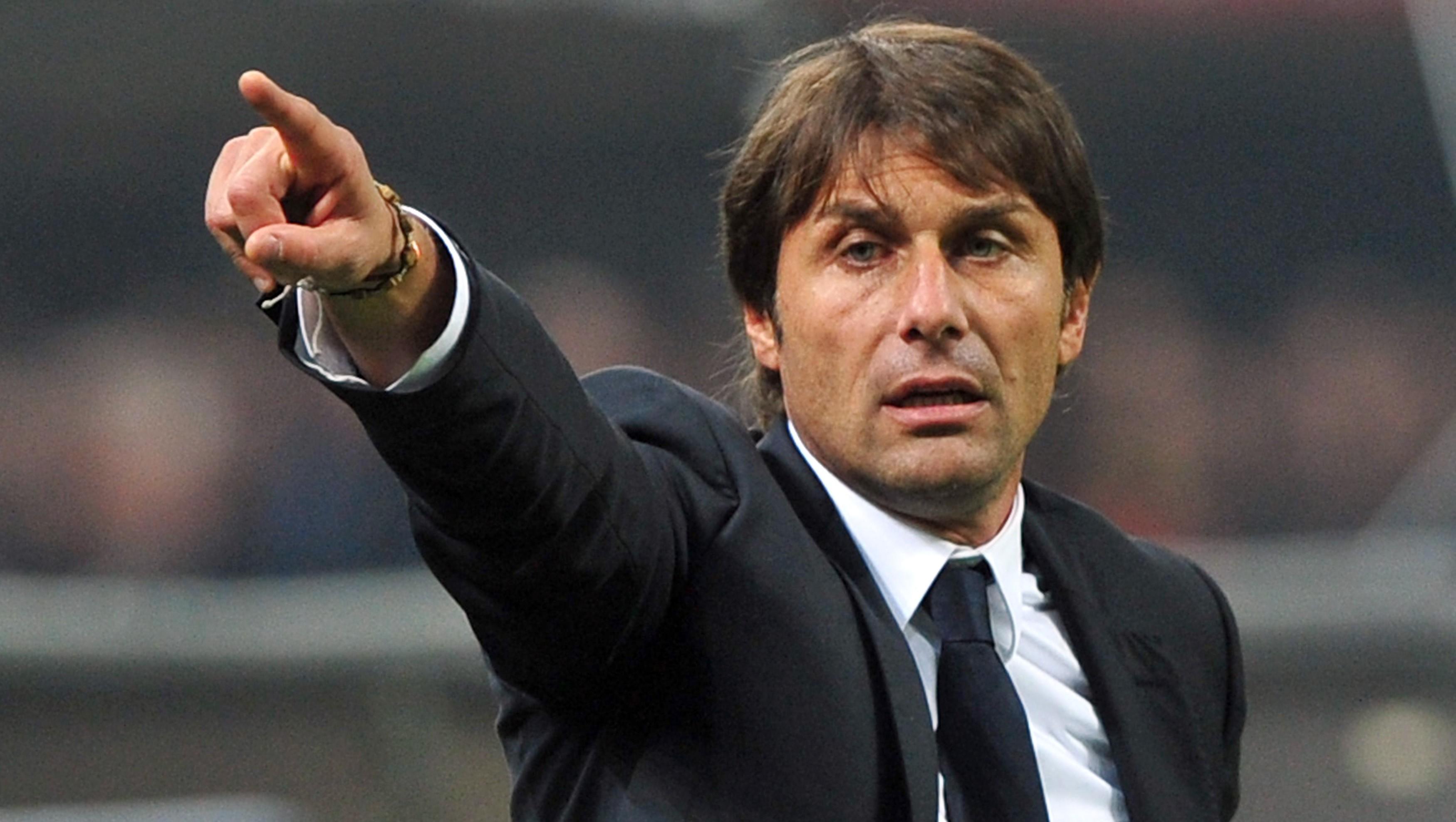 """Calcioscommesse: Conte in tribunale a Bari, """"mai accorto di nulla"""""""