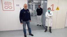 radioloogia policlinico