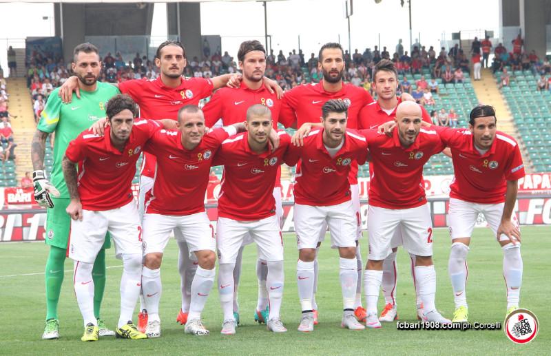 Calcio: Pescara-Bari 3-1