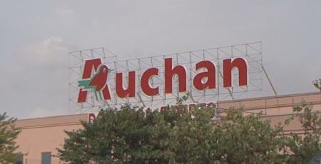 Auchan, scioperi e presidi contro i licenziamenti collettivi