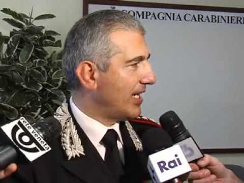 Carabinieri: generale Cataldo nuovo comandante legione Puglia