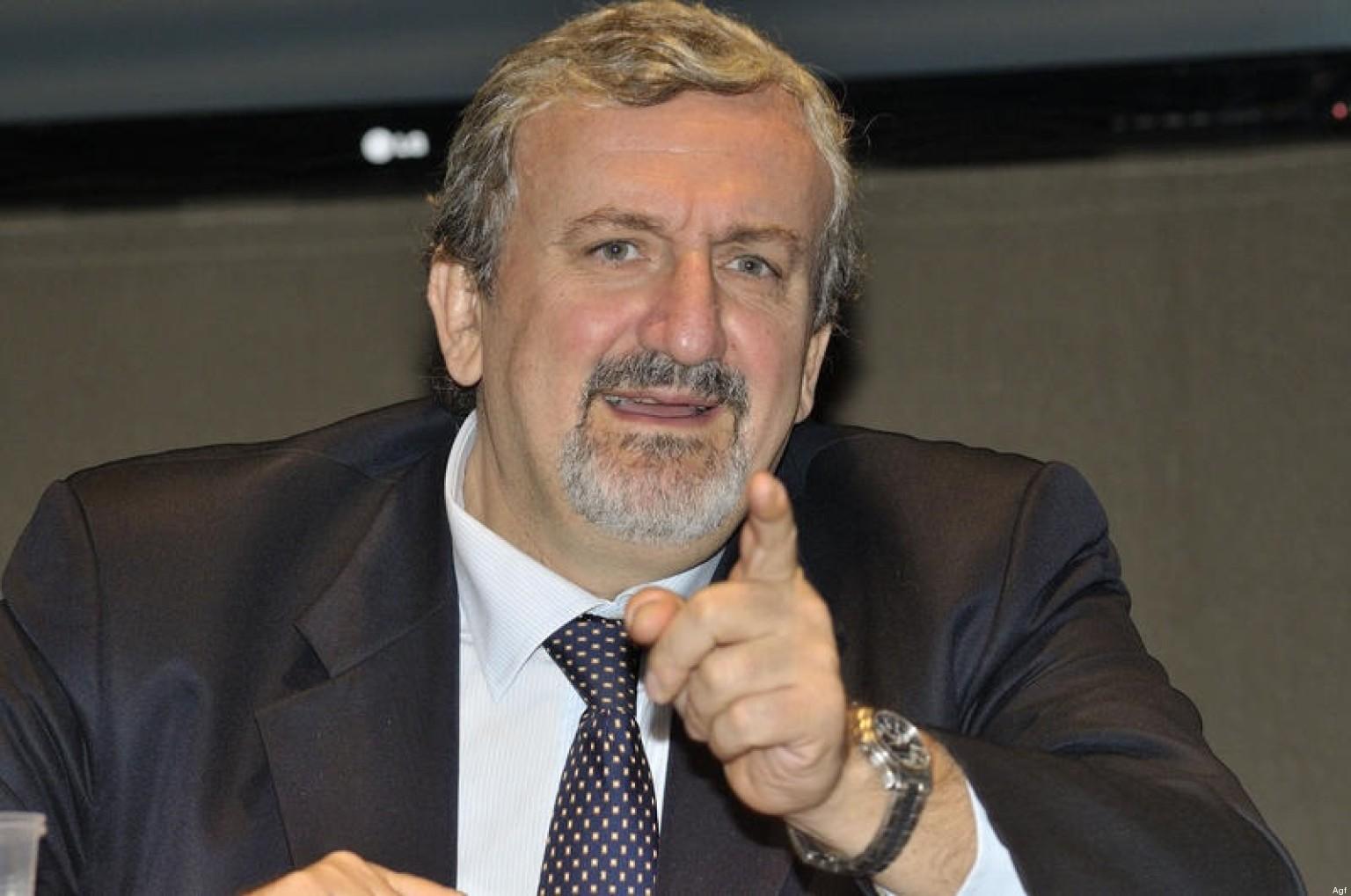 Trivelle: Emiliano, Renzi sia contento, campagna da ora