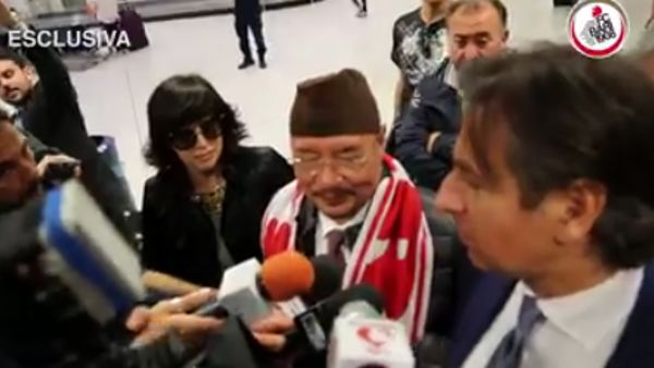 Calcio: Bari; Noordin Ahmad conferma, investo nel club