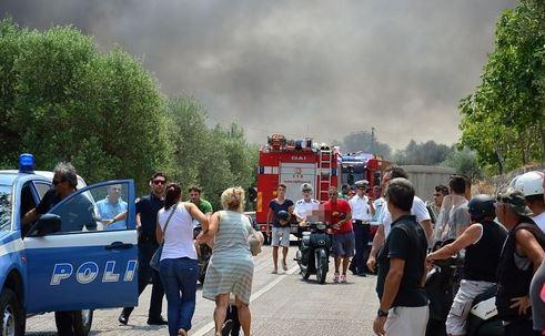 Esplode fabbrica fuochi: fiaccolata per ricordare vittima