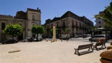 piazza altamura
