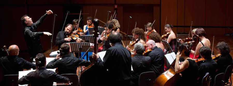 Molfetta, giovedì concerto Orchestra sinfonica di Bari