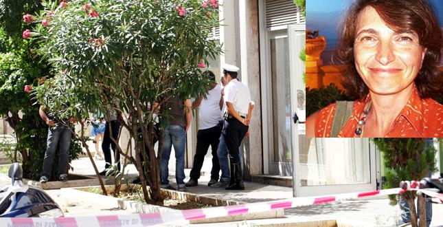 Psichiatra uccisa a Bari, famiglia parte civile contro Asl