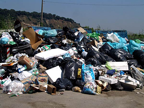 Consip, 9 offerte per gara rifiuti solidi urbani dell'Alta Murgia