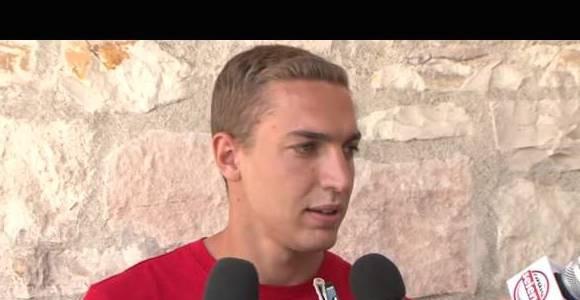 Fc Bari e Di Noia rinnovano il contratto fino al 2018