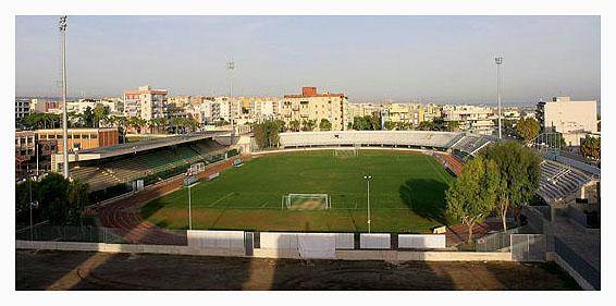 Monopoli, stadio Veneziani agibile, Iaia: «Grazie a tutti»