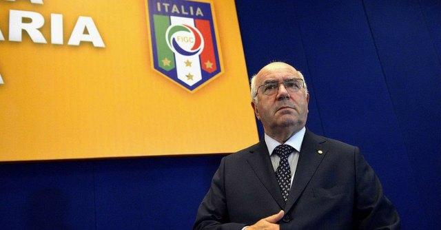 Calcio, Tavecchio: Recuperare la cenralità della nazionale